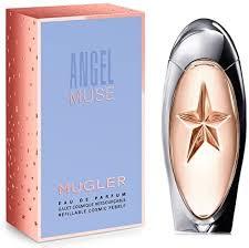 Amazon.com : <b>Angel Muse</b> By Thierry Mugler For Women Eau De ...