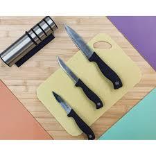 <b>Набор ножей</b> Lara LR05-51 <b>3</b> шт. в Красноярске – купить по ...