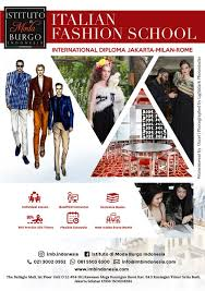 IMB INDONESIA | <b>Italian Fashion</b> School Jakarta - The Original And ...