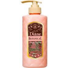 <b>Бальзам</b>-<b>кондиционер Moist Diane</b> Botanical Moist <b>Увлажнение</b> ...