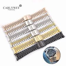 <b>CARLYWET Wholesale</b> 19 <b>20 22mm</b> Hollow Curved End Solid ...