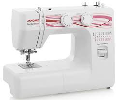 <b>Швейная машина Janome Sew</b> Line 500s