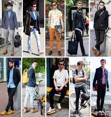 how to cultivate business casual style make good look business casual shoes