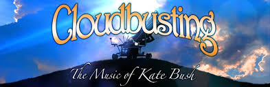 <b>Cloudbusting</b> - the music of <b>Kate Bush</b>
