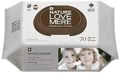 Гигиена для детей <b>Nature Love Mere</b>. Цены в Киеве, в Украине ...