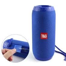 <b>Bluetooth speaker tg116</b>