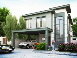 Small Picture Inspired Philippines House Plan Amazing Architecture Magazine