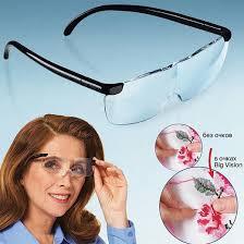 Big Vision (Биг Вижн) <b>увеличительные очки</b> - лупа Китай в ...