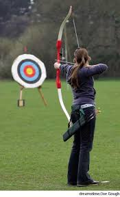Image result for Pictures of archery