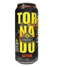 <b>Энергетический напиток Tornado</b> Energy Active — купить по ...