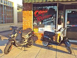 <b>Cafe Racer</b> Ypsi - Vintage Motorcycle Sales & Repair. Now selling ...