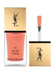 YSL <b>La</b> Laque Couture | Nail Varnish | YSL Beauty