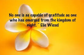 Elie Wiesel Quote | UPFRONTMENQUOTES via Relatably.com