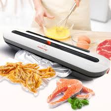China <b>Household Food</b> Vacuum Film Sealer Packaging <b>Machine</b> ...