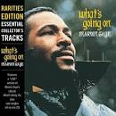 What's Happening Brother [Live] by Marvin Gaye