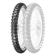 <b>Pirelli Scorpion MX Soft</b> 410 Front Tire   MotoSport