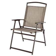 <b>Folding</b> - Outdoor <b>Dining Chairs</b> - Patio Chairs - The Home Depot