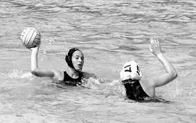 <b>Women's Water</b> Polo Club
