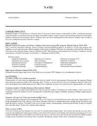 resume template make how to a glamorous eps zp resume template resume format for teachers ersum regard to 93 amusing resume templates on resume template make