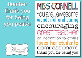 Preschool Teacher Appreciation Quotes. QuotesGram via Relatably.com