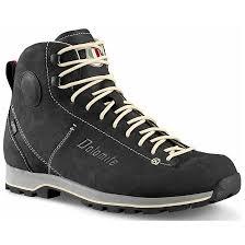 <b>Ботинки Dolomite Cinquantaquattro</b> High FG GTX, black, 9 UK ...