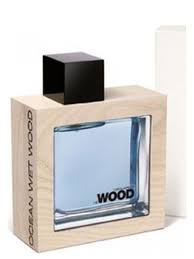 <b>He</b> Wood <b>Ocean</b> Wet Wood DSQUARED² cologne - a fragrance for ...