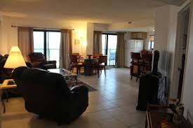 this spacious two bedroom ocean front deluxe suite sleeps 8 comfortably comes equipped with a king bed a queen bed and bunk beds with a fully furnished bunk bed deluxe 10th