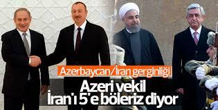 Azerbaycan Meclisi'nden İran'a uyarı