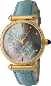 Наручные часы Epos (Эпос) Quartz — купить на официальном ...