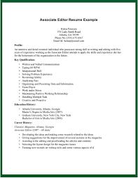 Resume w salary history