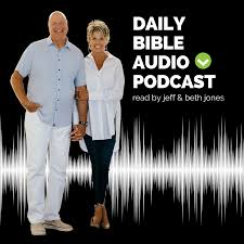 Daily Bible Audio Podcast