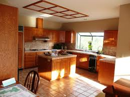 wall color ideas oak: modern kitchen paint colors with oak cabinets design home office home office design