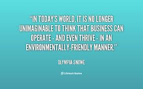 Olympia Snowe Quotes. QuotesGram