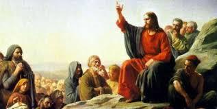Image result for JESUS MANDA ESCOLHER O ULTIMO LUGAR