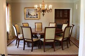 Baker Dining Room Table Dinning Room Exquisite Room Design With Baker Tufted Dining Chairs