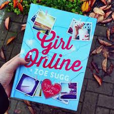 Znalezione obrazy dla zapytania girl online zoe sugg