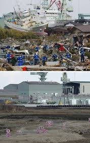 striking before after shots show impact of ese tsunami striking before after shots show impact of ese tsunami three years later