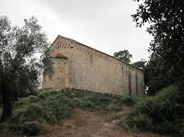 photo du monument historique ancienne glise saint jean situ sainte lucie de aglise saint lucien de