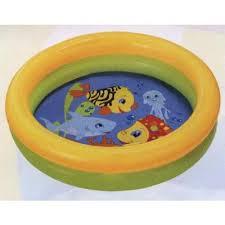 <b>Надувной бассейн</b> для детей <b>INTEX</b> 59409, 61x15 см от 1 до 3 лет