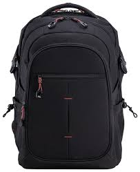 <b>Рюкзак Xiaomi Urevo</b> Large Capacity Backpack (black) — купить по ...