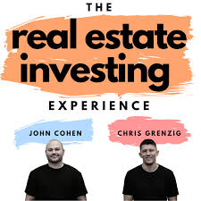 The Real Estate Investing Experience