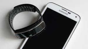 Vi testar Samsung Galaxy S5 - Swedroid