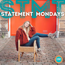 """Statement Mondays: Interviews With Women Who Wear """"Heels"""" to Work"""