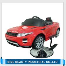 2017 <b>Hot Sale</b> Baby Hair Salon Equipment Super <b>Luxury Car</b> Chair ...