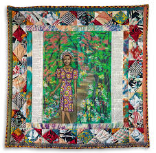 RECORD! A <b>Faith</b> Ringgold Story Quilt Commissioned by Oprah ...