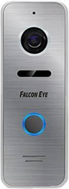 <b>Вызывная панель Falcon</b> Eye FE-ipanel 3 (серебристый)
