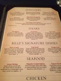 Red Lobster Lincoln Ne Lily Bit Different Billy39s Restaurant Lincoln Ne