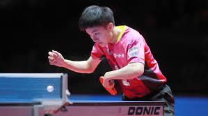 The <b>new</b> golden <b>hand</b>: Lin Yun-Ju - International Table Tennis ...