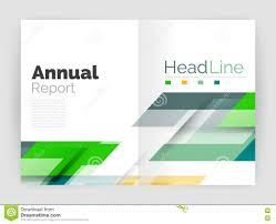 motion concept business annual report cover templates stock business annual report cover templates