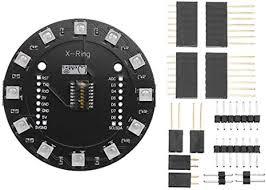 Yongse Wemos <b>X</b>-<b>Ring RGB WS2812b LED</b> Module For RGB ...